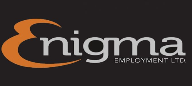 Employment Agency Coventry – Enigma Employment Ltd